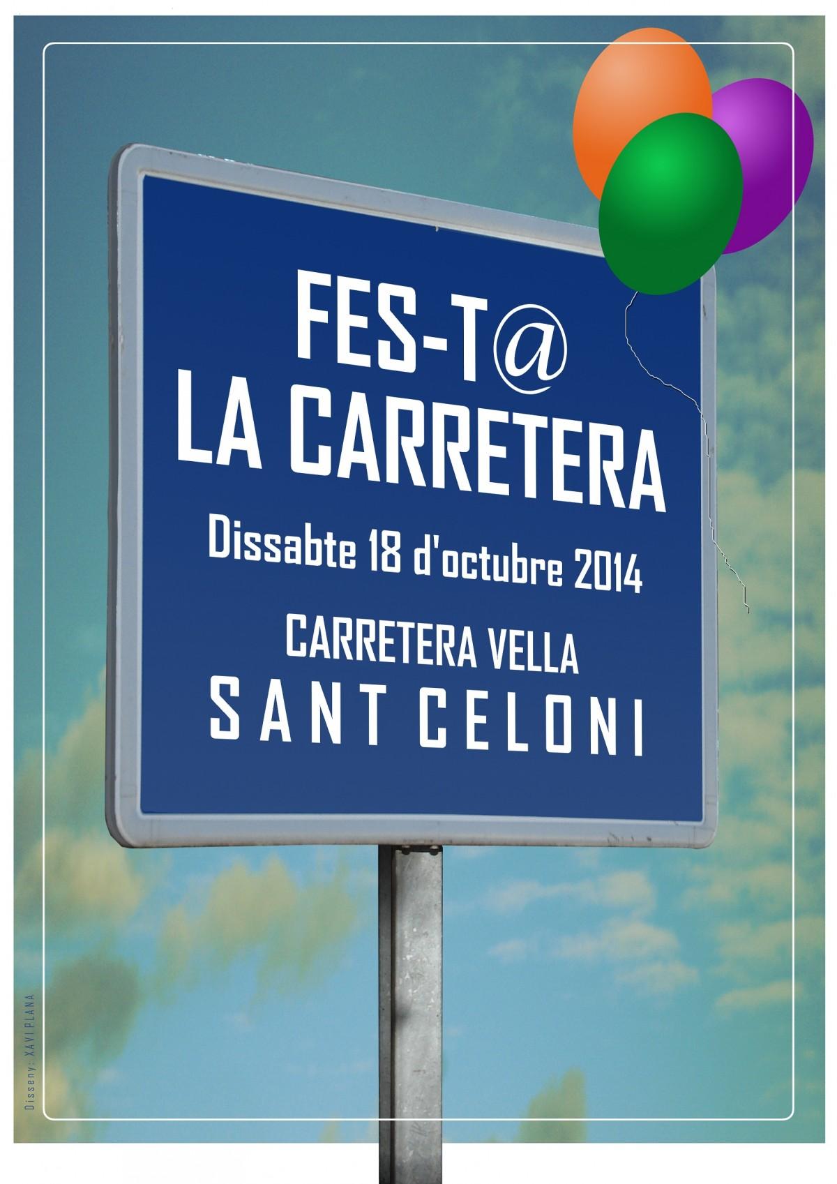 Festa LA CARRETERA cartell copia 3-1