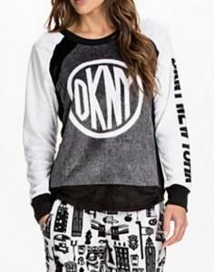 DKNY desuadera, embaràs trendy