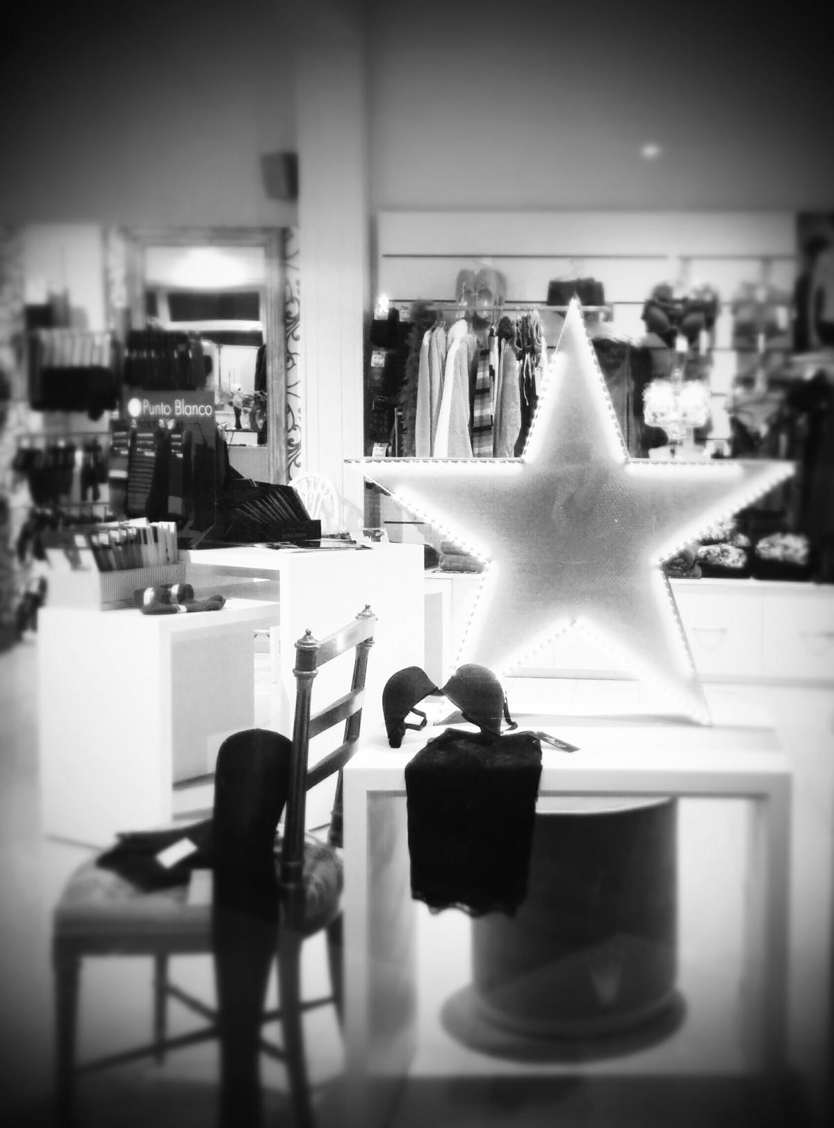 estrella gran entrada