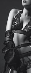black bridal 7
