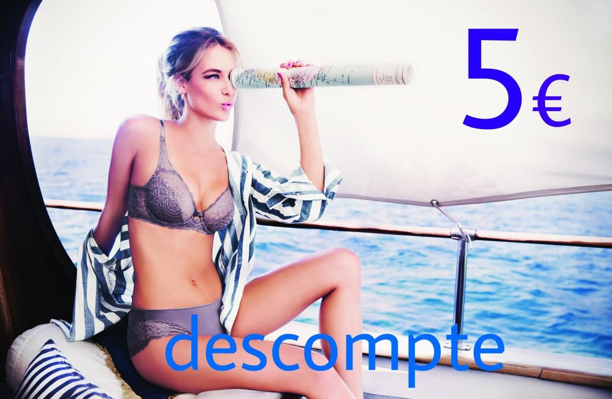 face 5€
