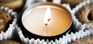 espelmes de massatge