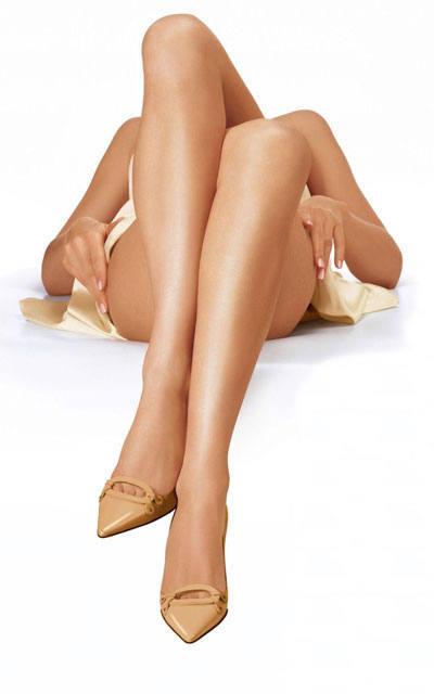 las mejores piernas