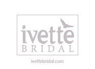 logo ivette bridal