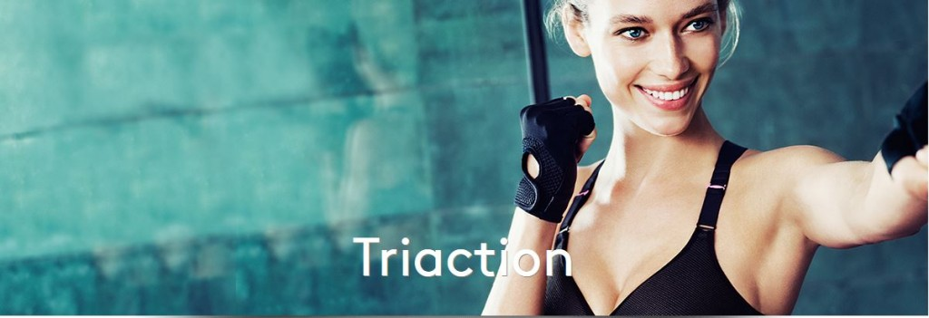 triacction